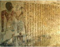 Gli antichi egizi rivivono al Museo attraverso le parole del Professor John Baines