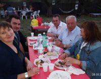 Frascati – I cacciatori rivendicano le loro nobili origini in una festa molto partecipata