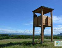 Parco Valle del Treja – Il Piano antincendio