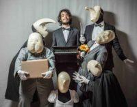 Teatro Trastevere – LA RAPINA