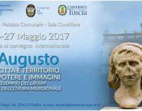 Augusto. Città e territorio, potere e immagini