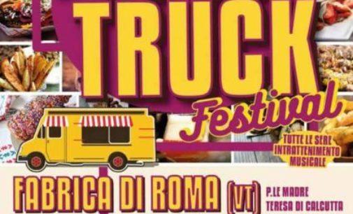 Tutte le specialità Made in Italy al festival del cibo di strada di Fabrica