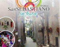 San Sebastiano in Festa, ad Orte cultura enogastronomia e Palio del Carciofo