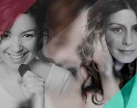 Amanda Sandrelli e Maria Beatrice Alonzi insieme per MBL