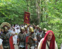 Feriae Latinae La V edizione della rievocazione storica domenica 28 maggio 2017