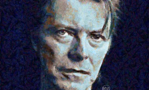 """Spaziocima – da domani """"Bowie Blackstardust 2"""""""