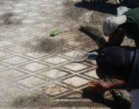 San Cesareo – Prende il via il restauro dei mosaici  della Villa di Cesare e Massenzio