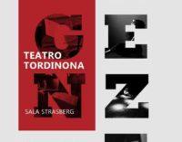 Teatro Tordinona – URGENZE