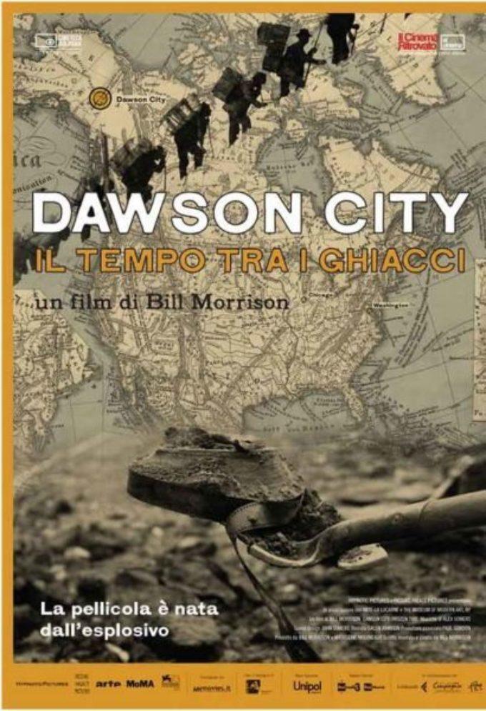 Teatrino di Palazzo Grassi – Dawson City – Il tempo tra i ghiacci