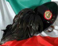 La Città di Marino saluta i Bersaglieri