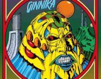 1917 – 2017 GINNIKA 2017