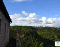 Il Parco del Treja aderisce alla Settimana Europea dei Parchi