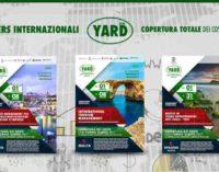 Formazione Internazionale – Torno Subito 2017 – Regione Lazio