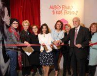 Inaugurato il Museo Nazionale del Cinema di Torino