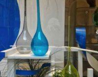 A Milano sbocciano le vetrine di Orticola