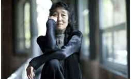 Auditorium Parco della Musica – Roma Mitsuko Uchida pianoforte