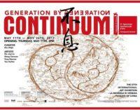 57. Esposizione Internazionale d'Arte – La Biennale di Venezia  Continuum – Generation by Generation