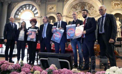 La Carta della Generazione Erasmus presentata oggi a Firenze
