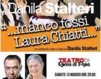 """Teatro di Rocca di Papa – """"…Manco Fossi Laura Chiatti…."""""""