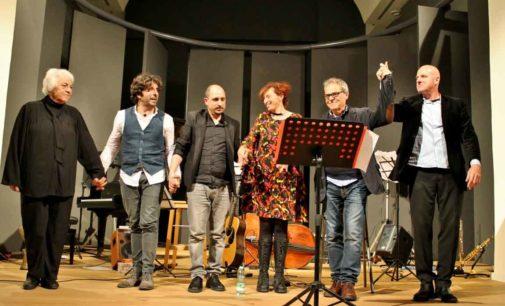 """Velletri – Musica, parole ed emozioni: """"Quando la parola si fa stile"""""""