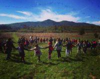 A scuola con i Guardiaparco dei Castelli Romani