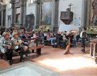 Iniziato il 17° progetto Jacopa De' Settesoli