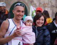 Stefano Velatta vince la 6 ore Coratina: Io alleno anche la testa