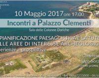 Gli incontri del mercoledì presso la sede di Palazzo Patrizi Clementi