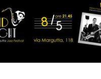 """Ultimo appuntamento in via Margutta con il """"festival del Jazz"""""""