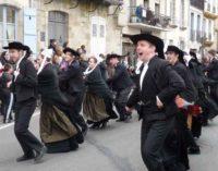 Danze bretoni