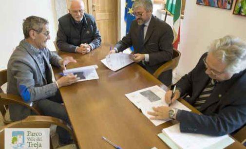 """Parco del Treja, parte il secondo """"progetto ossigeno"""""""