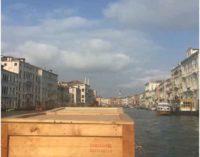Beatrice Burati Anderson Art Space & Gallery – Venice: ET IN TERRA