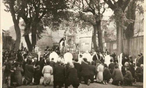 Velletri – La processione dei ceri Storia e significati