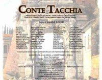 """San Cesareo – """"Lo chiamavano er Conte Tacchia"""""""