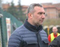 Atletico Kick Off calcio (I cat.), l'Estense non si presenta. Martinelli: «Vogliamo altri sei punti»