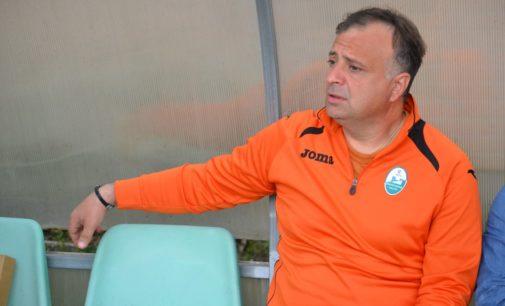 Castelverde calcio, l'input del dg Longo: «Valorizziamo di più il nostro parco giocatori giovanile»