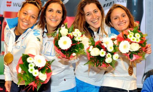 Frascati Scherma: Mancini trionfa ancora col Dream Team, due vice campioni d'Italia nel Gpg