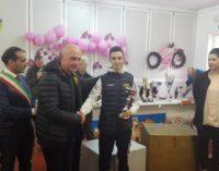 Prova di carattere del Team Coratti al Trofeo Città di Spello