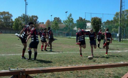 Ldm Colleferro Rugby 1965 (Under 18), Massari: «Stagione faticosa, ma con aspetti positivi»