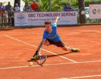 Tc New Country Club, il grande tennis sbarca di nuovo a Frascati: sabato presentazione del Future