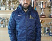Torre Angela calcio, il direttore tecnico De Rossi: «Sto vivendo una bellissima esperienza»