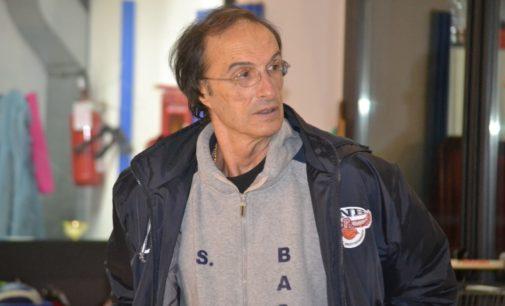 San Nilo Grottaferrata (basket), il ds Mele: «Occhio al Borgo Don Bosco, gara1 fondamentale»
