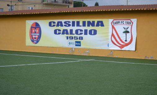 Casilina calcio, parte il torneo giovanile dedicato alla memoria dei fratelli Donati e di Soldano