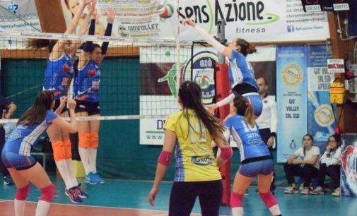 Primo round a Ravenna. Mercoledì gara 2 ad Aprilia