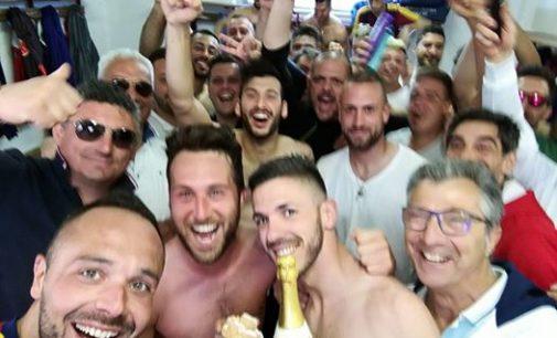 Rocca Priora calcio (I cat.), Comiano: «Salvezza? Obbligata. Ora Castelli Cup e evento portieri»