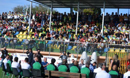 """Racing calcio, botti di fine stagione: via al """"Frankie Garage"""" e al """"Pineta dei Liberti"""""""