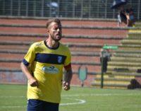 Albalonga calcio (serie D), Panini e la finale di Coppa Italia: «Su chi punto? Sul nostro collettivo»