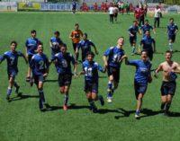 Albalonga calcio, trionfo dei Giovanissimi di Masi nello spareggio con l'Aprilia: è Elite