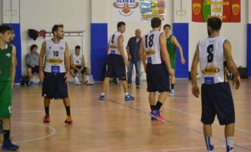 San Nilo Grottaferrata (basket), la serie C Silver pronta per un'altra finale play off