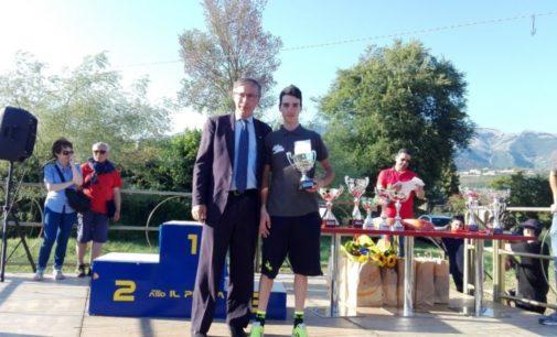 Prova generosa del Team Coratti al Memorial Valerio Rossella di Sezze